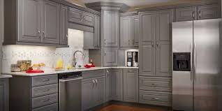 staining kitchen cabinets grey kitchen decoration