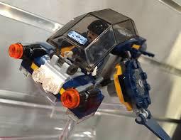 lego army jet lego marvel carnage u0027s shield sky attack 76036 toy fair 2015