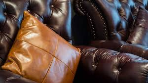 Pigmented Leather Sofa The Definitive Guide To Buying Leather Furniture
