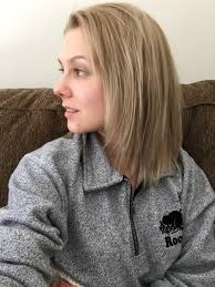 pictures of best hair style for fine stringy hair the best cuts for damaged hair with breakage beautyeditor