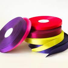 satin ribbon velvet ribbon shivam narrow fabrics manufacturers suppliers
