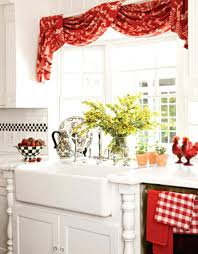 beautiful kitchen curtains beautiful kitchen curtains ideas pretty