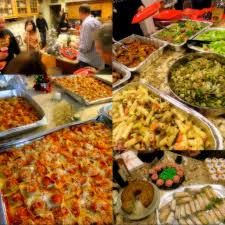 American Buffet Food by Party Food Archives Proud Italian Cook