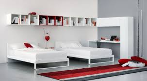 Modern Single Bedroom Designs Interior Awesome Master Bedroom Ideas With Fur Rug Under White Bed