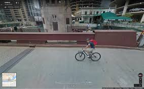 Michigan Google Maps by Came Across This Gem On Google Maps Chicago