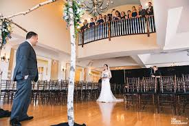 Wedding Venues New Jersey Wedding Venue Review Rock Island Lake Club In New Jersey