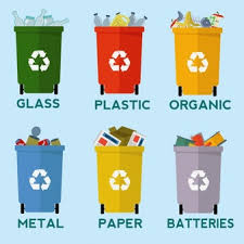 imagenes animadas sobre el reciclaje contenedores de reciclaje fotos y vectores gratis