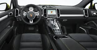 Porsche Cayenne Inside - 2012 porsche cayenne photos and wallpapers trueautosite