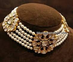 25 pearl jewellery designs ideas on pearl design
