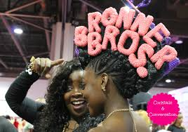 bronner brothers hair show schedule bronner brothers hair show recap