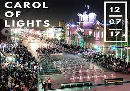 When Is The Parade Of Lights Grapevine Tx Official Website Official Website