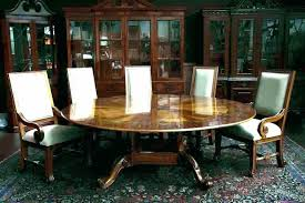 round dining table with leaf seats 8 wonderful square dining room table for 8 square dining table for 8