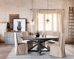 Dining Room Accent Furniture Cintra Extension Dining Table 63 Black Oliveâ The Khazana Home