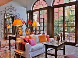 Spanish Style Bedrooms Living Room Perfect Living Room In Spanish Design Ideas Marc