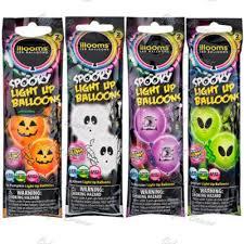 illooms led balloons light up balloon halloween pumpkin ghost