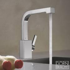 dornbracht tara kitchen faucet dornbracht ebay