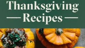 this kindergarten class s thanksgiving cookbook is the best thing