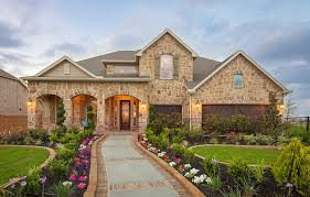 Village Builders Patio Homes New Haven Ii New Home Plan In Aliana Provence And Wentworth