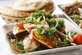 la cuisine libanaise rôti dans la cuisine libanaise banque d images et photos libres de