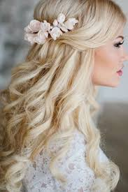 wedding hair flowers wedding hairstyles for hair with flowers best 25 bridal hair