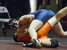 h s wrestling benton downs shikellamy sports dailyitem com