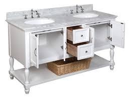 kitchen bath collection beverly 60 inch double bathroom vanity best bathroom decoration