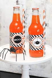 halloween party ideas 21 halloween party favor ideas the tomkat studio blog