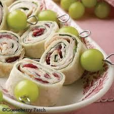 thanksgiving rollups recipe just a pinch recipes