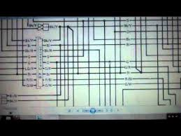 how to read and use your wiring diagram youtube