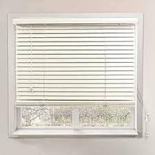 1 5 Inch Faux Wood Blinds Window Blinds Window Shades Sears