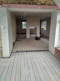 Laminate Flooring With Underfloor Heating Underfloor Heating Kettering Griffiths Air Conditioning