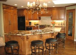maple cabinets with granite countertops maple kitchen cabinets with granite countertops
