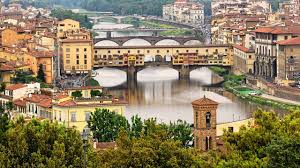 Map Of Florence Italy Florence Tours By Angel Tours Italy Tours