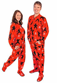 10 amazing footie pajamas and where to find them