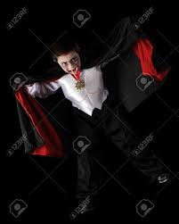 halloween vampire kid stock photo picture and royalty free image