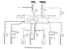 early bronco tail light wiring 1986 ford f 250 tail light wiring diagram ford automotive wiring