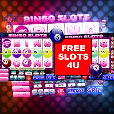 free halloween slots free bingo slot machine game by free slots 4u