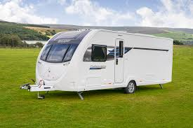 Glossop Caravans Awnings Celebrate Swift Special Edition New And Used Caravans 2018