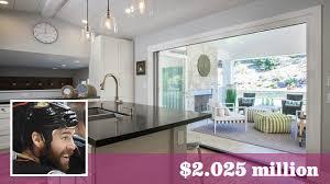 anaheim ducks u0027 clayton stoner buys 2 025 million home in newport