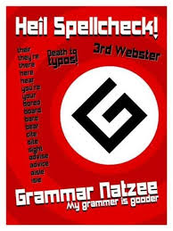 Advice Hitler Meme - grammar nazi image gallery sorted by oldest know your meme