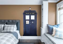 life size tardis fathead wall decal shop doctor who fathead decor