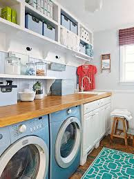 laundry room in kitchen ideas kitchens with a laundry area