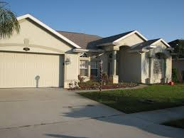 Florida House by Hiring Painting Contractors Florida House Painting Services Ward