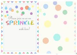 baby sprinkle free printable baby sprinkle invitations baby sprinkle