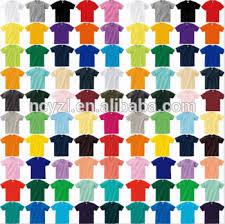 Comfort Colors T Shirts Wholesale Custom Wholesale 95 Cotton 5 Spandex Comfort Colors Blank T Shirts