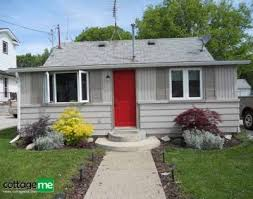 Pelee Island Cottage by Lake Erie Cottage Rentals Chalets Cabins Cottageme
