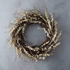 Diy Twig Wreath by Indoor Outdoor Wreaths Terrain