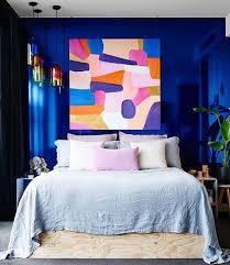 Blue Bedroom Design 15 Beautiful Blue Rooms