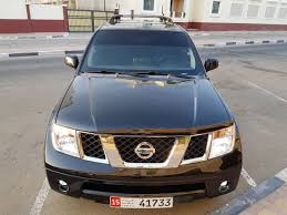 nissan altima yalla motors used nissan pathfinder 2006 car for sale in al ain 733360
