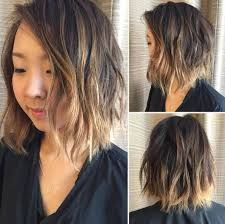 thin hair with ombre photo long thin hairstyles with ombre hair color 60 balayage hair